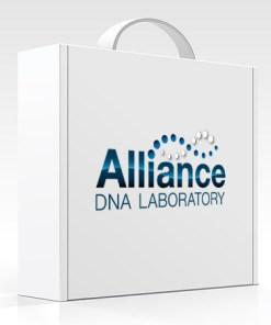 DNA Test Kit From Alliance DNA