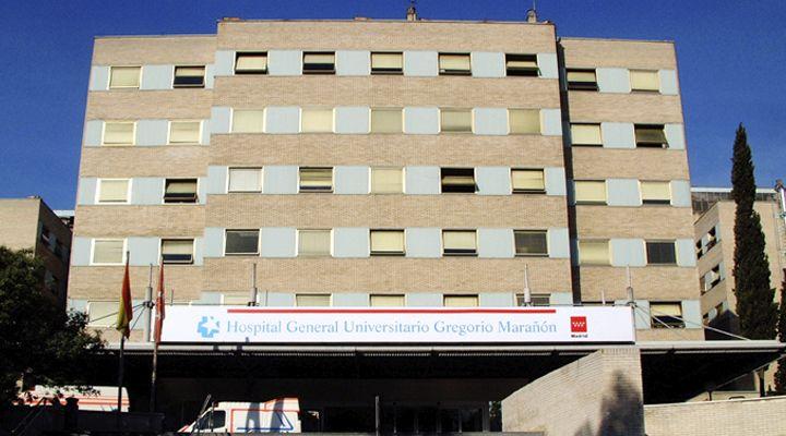 gregorio marañon hospital