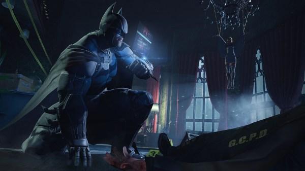 Goods: Batman Arkham Origins - Alliance Wakeboard