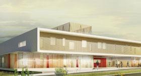 L'institut Lafayette, un projet américain unique en Europe