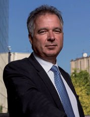 Interview de Pascal Buffard, Président du Cigref – « Nous sommes clairement dans un monde de coopétition »