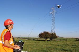Internet des objets - Drones civils, une filière décolle