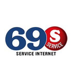 69s Service Internet loue des sites e-commerce