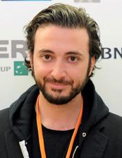 Rand Hindi Meilleur jeune innovateur français de l'année - MIT Technology Review