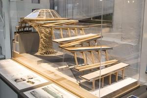 L'Aqualagon de Jacques Ferrier comportera 12 000 m² dédiés à la baignade. © Brunet Saunier Architecture
