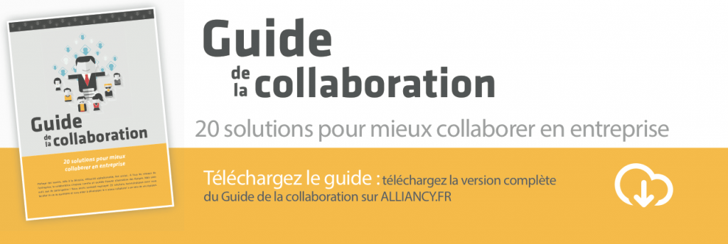 Guide de la collaboration Alliancy
