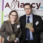 lauréats du Prix Innovation 2015 - Alliancy_lemag
