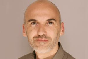 Jean-Marc Lazard, fondateur et CEO d'OpenDataSoft. © OpenDataSoft