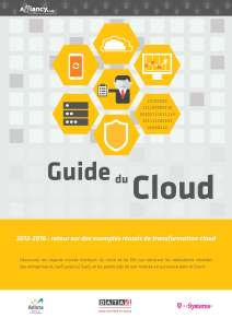 Couv Guide du Cloud
