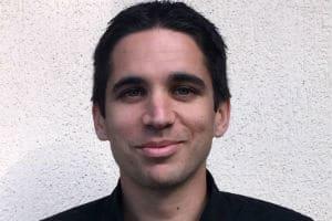 Julien Bruneau, CEO et cofondateur d'iQSpot. © iQSpot