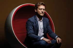 Benoît Thieulin CNnum interview article