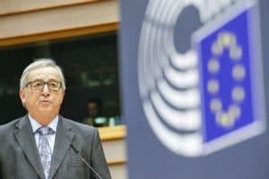 Jean-Claude Juncker, président de la Commission européenne. © European Union 2016 - European Parliament
