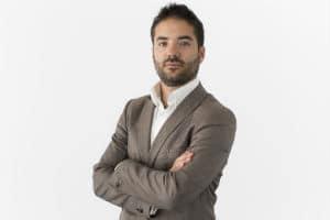 Benjamin Hugonet, directeur commercial de Redbird. © Redbird