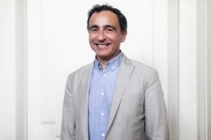 André May cofondateur de CityLity