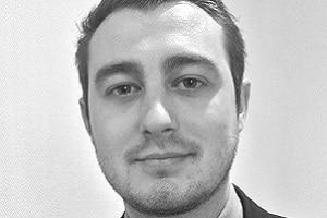 Charles Grenet, Responsable de Marchés chez Uniserv