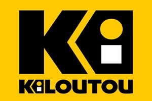 kiloutou logo