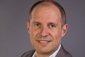 Didier Schreiber, Directeur Marketing Europe du Sud, Zscaler