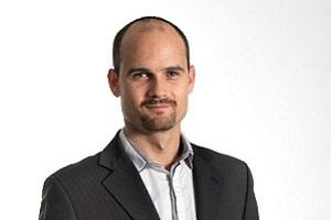 Matthieu Dierick, expert attaques DDoS F5 Networks