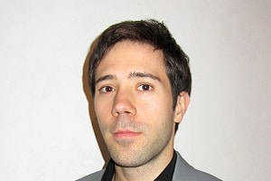 Damien ANDRIEU, Responsable Marketing Lascom AEC