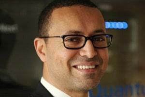 Gabriel Chaher, Vice-Président Global Market Development- Quantum