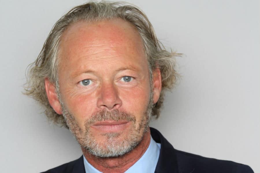 Emmanuel Meriot, directeur France et Espagne Darktrace ©Darktrace