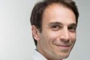 Edouard Nattée, CEO et fondateur de Foxintelligence ©Foxintelligence