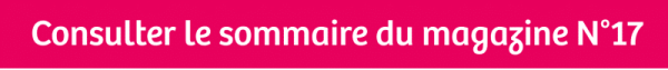 sommaire numéro 17 call to action