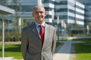 Jérôme Duc, co-fondateur de CSM ©CSM