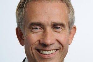 Xavier Lefaucheux, directeur des ventes Europe de Wallix ©Wallix