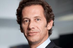 Pour Xavier Guérin, vice-président  Europe de l'Ouest, l'agilité des données est essentielle. ©DataStax