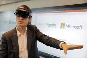 Adrien Cayrac - HoloLens