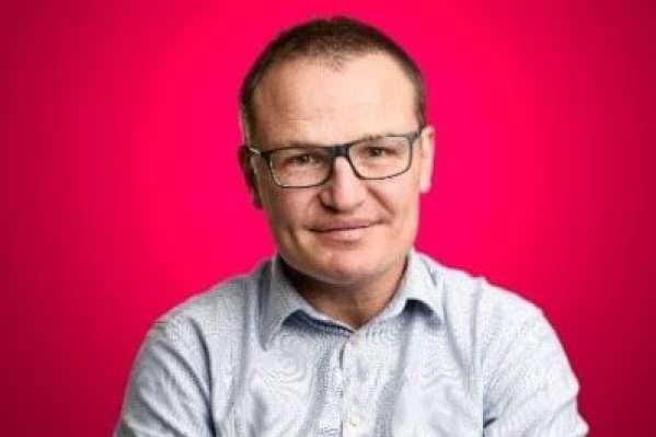 Bertrand Masson, CEO et cofondateur de Moskitos ©Moskitos