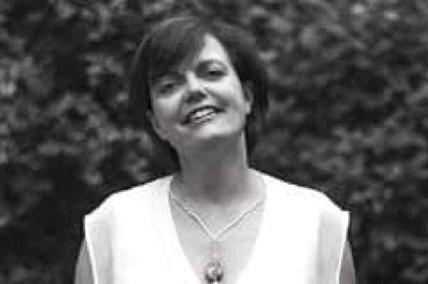 Catherine Coolen, fondatrice de Zsphere ©Zsphere