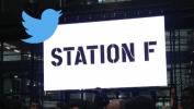 Revivez l'inauguration de Station F en 12 tweets !