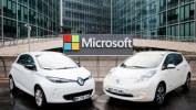 Renault, Microsoft et Viseo : ensemble pour le carnet d'entretien numérique