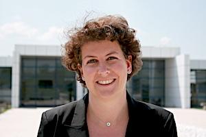 Cecile Réal, co-fondatrice et présidente d'Endodiag ©Endodiag
