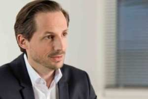 Christoph Kull, vice-président pour la région DACH de Workday ©Workday