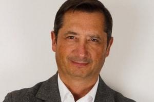 Eric Scotto, président d'Akuo Energy ©Akuo Energy
