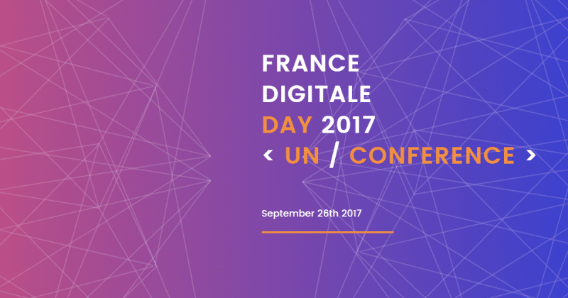 france digital day