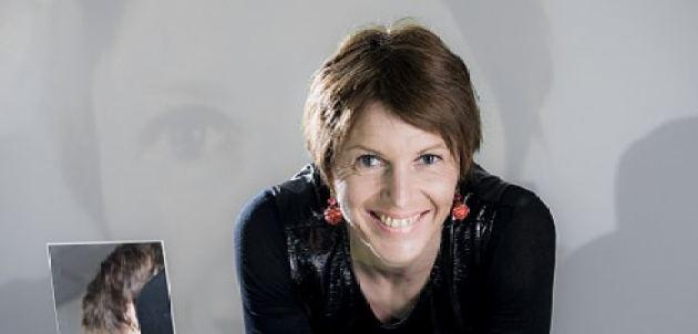Anne-Marie Kermarrec, Ph.D, CEO de Mediego