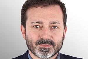 Stéphane Distinguin, fondateur et dirigeant de Fabernovel, est également président du pôle de compétitivité mondial Cap Digital.
