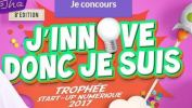 Start-up : un concours pour « super » débutants !