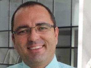 Cyril Perez, chef de projet secteur éducation chez UNIT4.
