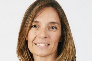 Caroline Guillaume, VP Sales Software Monetization de Gemalto
