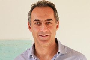 Pejman Tabassomi, Senior sales consultant, AppDynamics