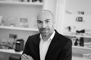 Jérémy Giacomini Directeur Digital et Relation Client