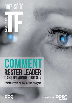 comment rester leader dans un monde digital