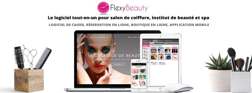 FlexiBeauty avec son offre FlexiBrand souhaite redynamiser l'animation commerciale et accompagner sur-mesure les marques