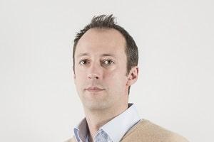 Guillaume Besnard, expert Supply Chain chez AGENA3000