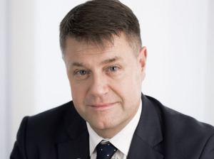 Jérôme Hombourger, directeur général adjoint, entend faire de CACF une banque 100% digitale. ©CACF